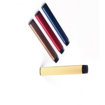 Latest Puff Bar Disposable Vape Pen E Cigarette Puff Flow