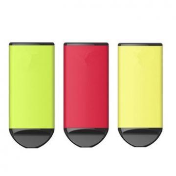 TOA VAPE pen energy drink sticks vitamin Collagen rainbow colored disposal vape liquid fruit flavor pan