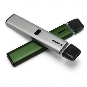 2020 Hot Selling Disposable Electronic Cigarette E Liquid Vape Pen More Flavors New Packaging Puffbar Pop